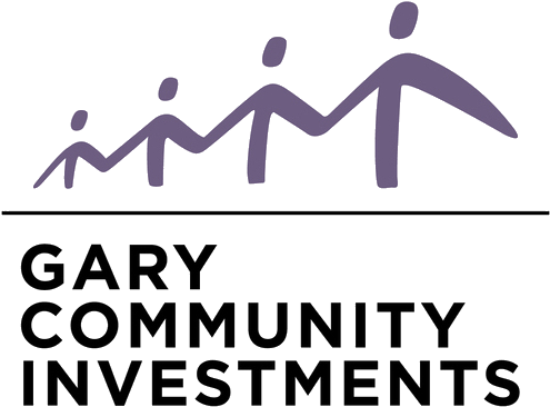Gary Community Investments Logo