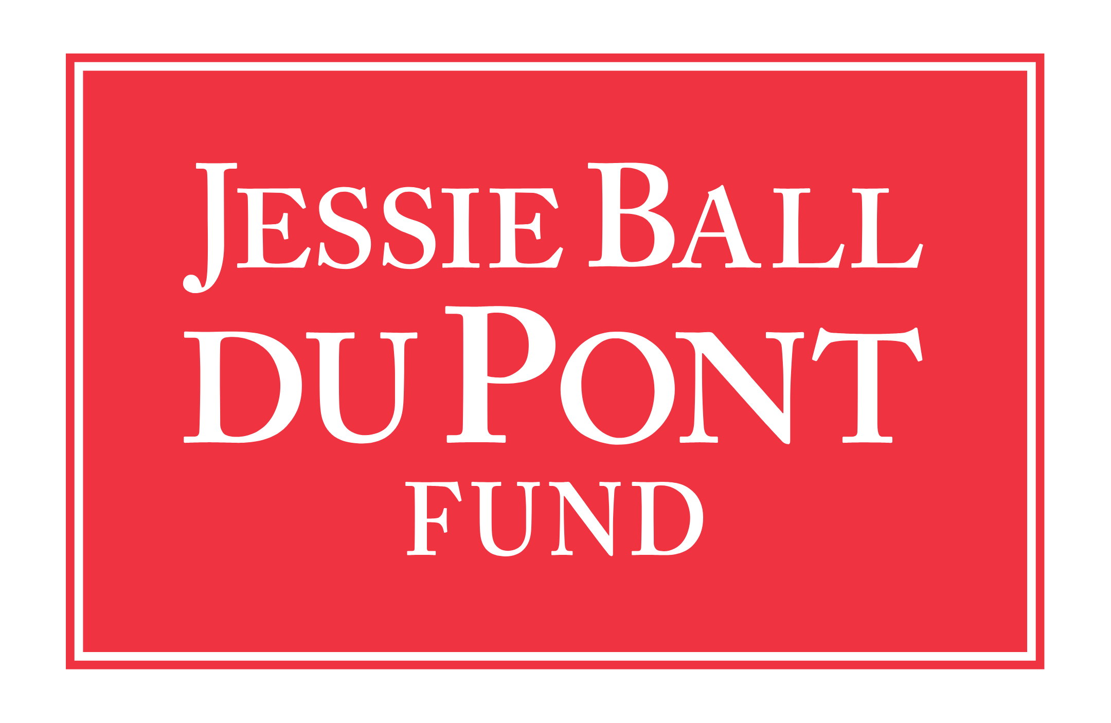 Jessie Ball DuPont Fund logo