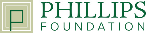 Phillips Foundation logo